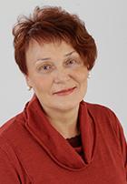 Михневич Элеанора Анатольевна