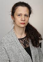 Панкратова Юлия Юрьевна