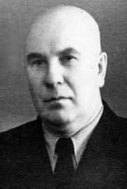 Павел Иванович Степанов