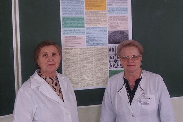 О.А. Цыганкова, И.А. Герменчук