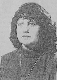 Астахова Лариса Николаевна