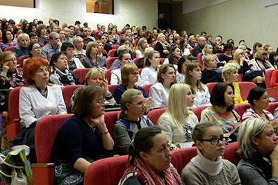 Республиканская научно-практическая конференция с международным участием Актуальные проблемы муковисцидоза