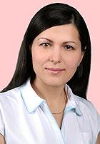 Мирная Елена Андреевна