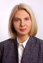 Манак Татьяна Николаевна