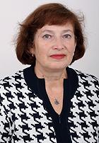 Бельская Елена Севировна