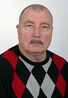 Кошелев Виталий Клавдиевич