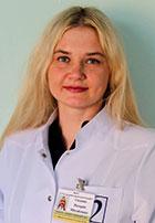 Сиденко Валерия Михайловна