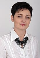 Шоломицкая Ирина Александровна