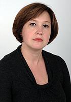 Сирош Ольга Петровна