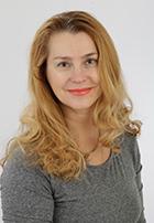 Варонько Ирина Аркадьевна