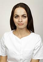 Ахмад Юлия Алиевна