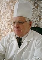 Козырев Михаил Алексеевич