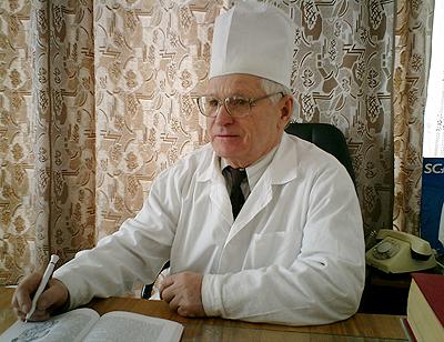 Козырев М.А.