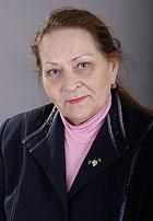 Белясова Людмила Владимировна