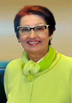 Дедова Людмила Николаевна