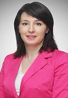 Денисова Юлия Леонидовна