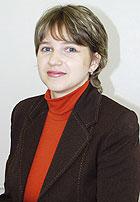 Городецкая Ольга Сергеевна
