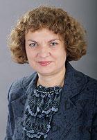 Кандрукевич Ольга Викторовна