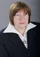 Шебеко Людмила Владимировна