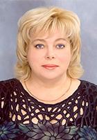 Шульган Светлана Владимировна