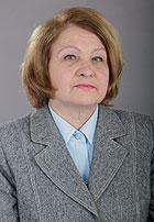 Урбанович Валентина Иосифовна