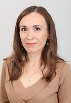 Карпенко Ольга Васильевна