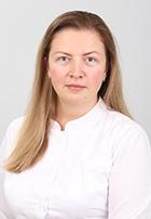 Моклая Елена Викторовна