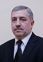Рустамов Мирзабек Надирович