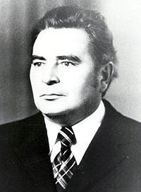 Герасимович Г.И.