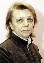 Барановская Елена Игоревна