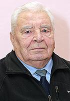 Герасимович  Георгий Игнатьевич