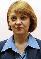 Кириллова Елена Николаевна