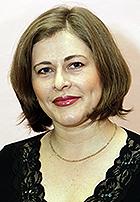 Терешко Елена Викторовна