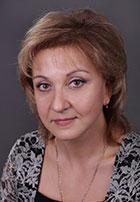Кулага Ольга Константиновна