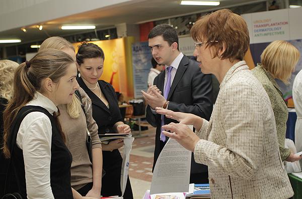 Юбилейная конференция «Современные технологии в диагностике и лечении гинекологических больных»