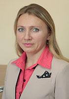 Кострова Екатерина Михайловна