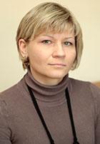 Шматова Анастасия Анатольевна