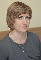 Ржеутская Рита Евгеньевна