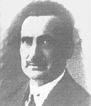 Александр Петрович Бестужев