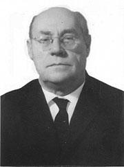 Николай Семенович Козлов