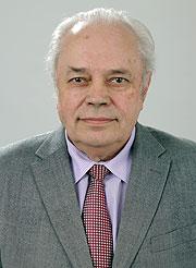 Виктор Климентьевич Кухта
