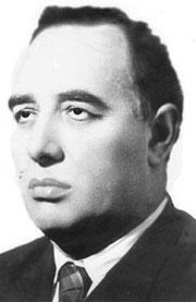 Михаил Федорович Мережинский