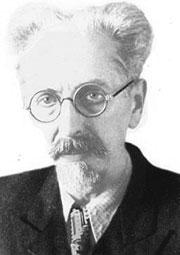Леонид Евстафьевич Таранович