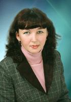 Chaplynskaya Yelena Vasil