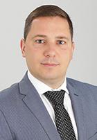 Черноус Евгений Анатольевич