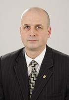 Давыдов Владимир Витольдович - к.б.н., доцент
