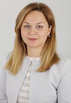 Бурдашкина Кристина Григорьевна
