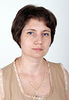 Дударева Инна Вячеславовна