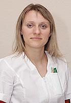 Артемчик Татьяна Андреевна