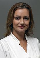 Дивакова Екатерина Вячеславовна